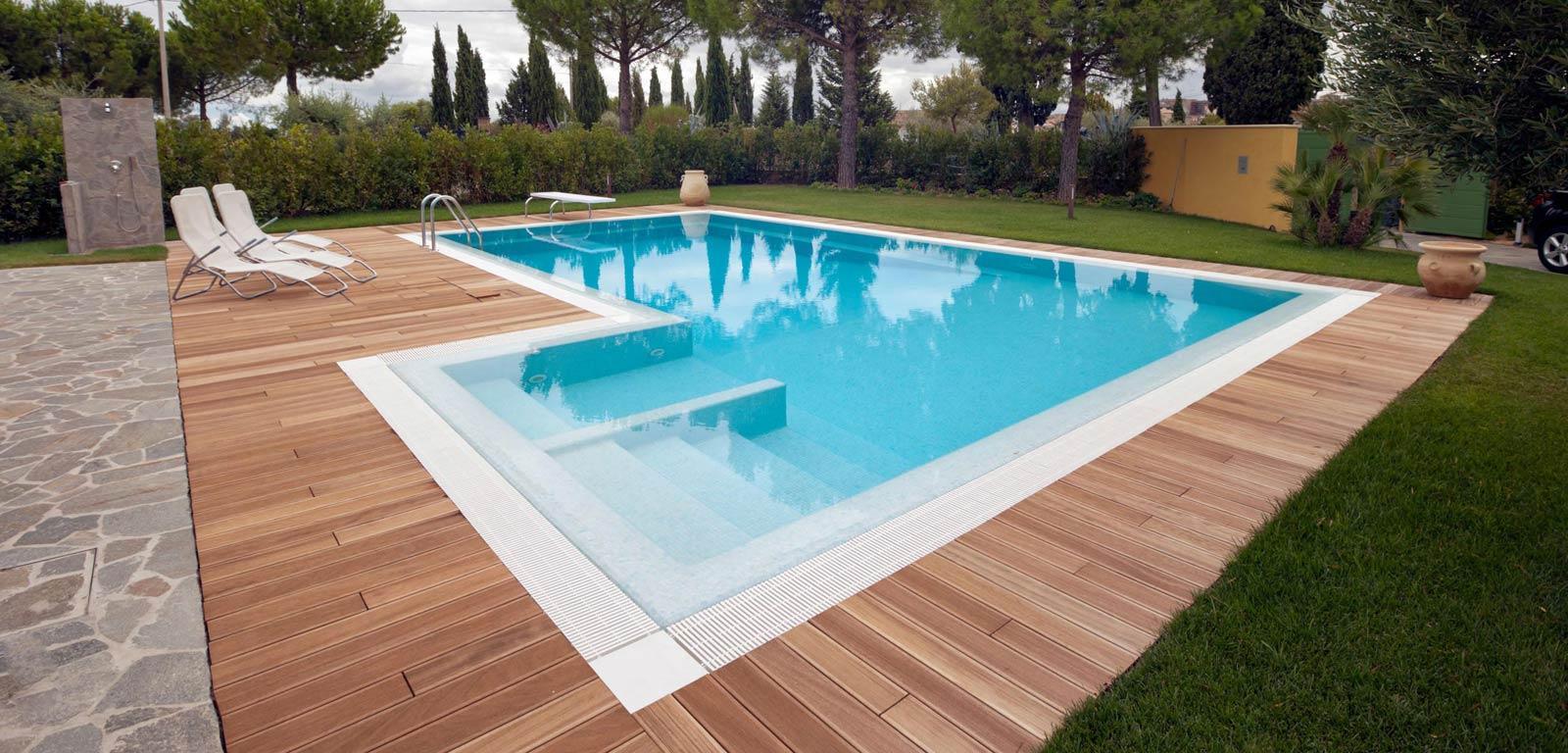costruzione piscine interrate rovigo. Black Bedroom Furniture Sets. Home Design Ideas